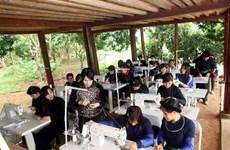 Le Vietnam s'engage à promouvoir l'autonomisation économique des femmes