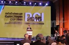 PCI 2016 : Da Nang est à nouveau en tête du classement national