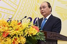 Le Premier ministre est le président du Comité national sur le changement climatique