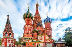 Le Vietnam au salon international du tourisme en Russie