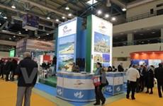 Le Vietnam présent à la 24ème édition du salon touristique international de Moscou