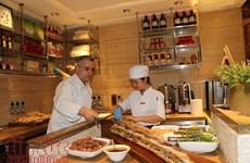 Présentation de la gastronomie vietnamienne en Inde