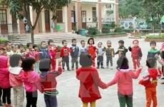 Le Vietnam est classé 94e dans le Rapport mondial sur le bonheur 2017