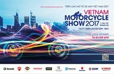 Le 2e Salon des deux roues du Vietnam prévu en mai à Hô Chi Minh-Ville
