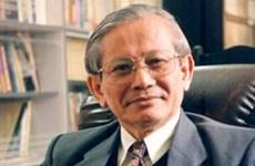 L'historien Phan Huy Le à l'honneur
