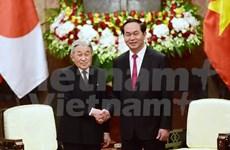 Le Japon finance 18 projets au Vietnam