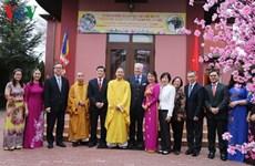 Des ambassadeurs asiatiques et européens se renseignent sur la culture vietnamienne