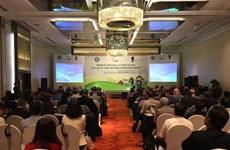 APEC 2017 : 49 contrats signés lors de la conférence de la sécurité alimentaire