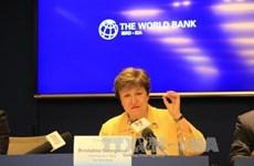 La directrice exécutive de la BM est optimiste pour la croissance vietnamienne