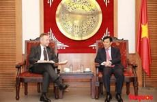 Vietnam - R. tchèque: Une bonne relation dans le secteur culturel, sportif et touristique