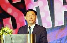 Les relations Vietnam-Etats-Unis soulignées lors du Gala Amcham 2017