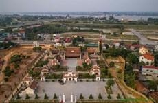 Xu Doài, le Pays-Ouest