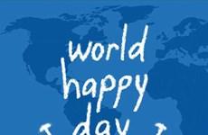 Le Vietnam classé 94e dans le Rapport mondial sur le bonheur 2017