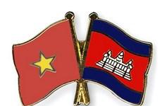 Le ministre de la Défense reçoit des hôtes cambodgiens