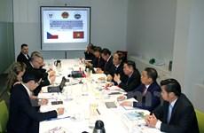 Gia Lai déroule le tapis rouge aux investisseurs tchèques