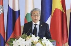 La Thaïlande fait appel à la coopération des pays CLMVT