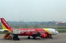 Vietjet Air inaugure une ligne Hanoï-Seam Riep