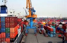 Le Vietnam commerce avec plus de 200 pays