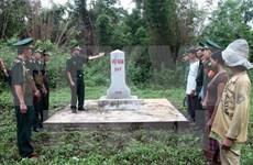 La création au service de la solidarité Vietnam-Laos-Cambodge