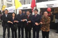 Le Vietnam participe à la Foire nocturne ASEAN-Asie du Sud-Est en Nouvelle-Zélande