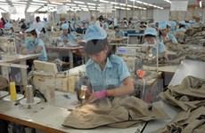 Tiên Giang : 627 millions de dollars d'exportations au premier trimestre