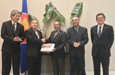 Le Vietnam contribue activement aux activités de l'ASEAN au Chili