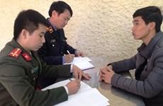 Ha Tinh : arrestation d'un homme pour atteinte aux intérêts de l'Etat