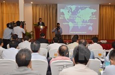 Le Vietnam parmi les cinq premiers investisseurs étrangers au Cambodge
