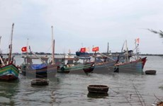 La vie de la population du Ha Tinh s'améliore de plus en plus après l'incident de Formosa