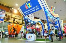Ho Chi Minh-Ville prépare l'exposition internationale Telefilm 2017
