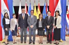 Le Paraguay souhaite intensifier ses échanges commerciaux avec le Vietnam