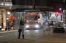 Le Vietnam condamne l'attentat au camion à Stockholm