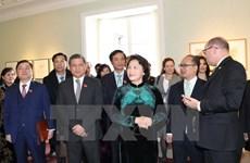 La Suède considère le Vietnam comme un partenaire important en Asie du Sud-Est