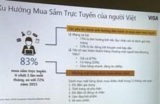 Les Vietnamiens préfèrent le paiement électronique