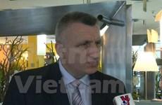 La République tchèque apprécie les potentiels de coopération économique avec le Vietnam
