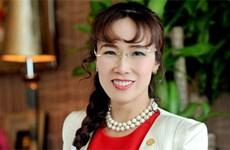 Les vietnamiennes mieux représentées à la tête des entreprises que les Américaines