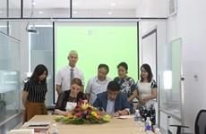 La ville de Dà Nang coopère avec l'Irlande pour assister les startups