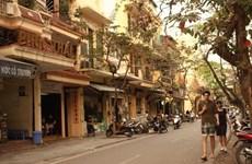 Vieux quartier de Hanoï : l'atout charme de la capitale
