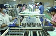 Industrie manufacturière : l'IDE européen au Vietnam dépasse les 8 milliards de dollars