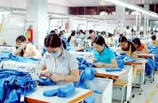 Exportations des textiles et de l'habillement en hausse de 11,2%