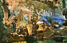 Phong Nha dans le Top 10 des grottes les plus belles du monde