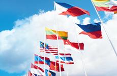 Séminaire sur la vulgarisation de la Communauté de l'ASEAN