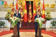 Dynamiser les relations Vietnam – Sri Lanka