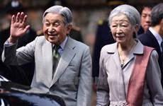 L'empereur et l'impératrice du Japon célèbrent le succès de leur visite au Vietnam