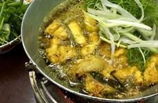 De délicieux plats de nouilles du Vietnam à l'honneur  sur CNN
