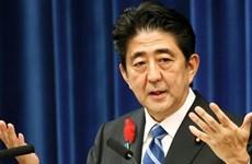 Le PM japonais adresse ses condoléances à la famille de la fillette Lê Thi Nhât Linh