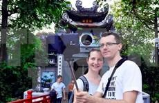 EIU : le tourisme contribue de plus en plus à l'économie vietnamienne