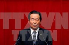 Le président de l'AN sud-coréenne attendu au Vietnam