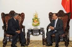 Le Vietnam souhaite intensifier les liens avec l'Inde