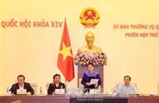 Clôture de la 9è session du Comité permanent de l'Assemblée nationale